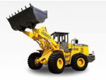 JGM756-III Efficient Front Loader