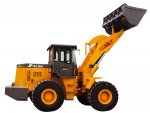 JGM756G-IIIL High-dump Bucket Loader