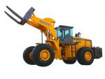 JGM771FT32HB Wheel Telehandler